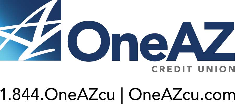 OneAZ Credit Union Logo