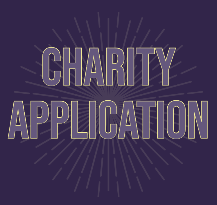 Charity Application