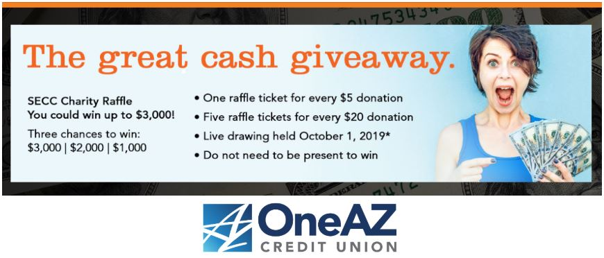 Great Cash Giveaway