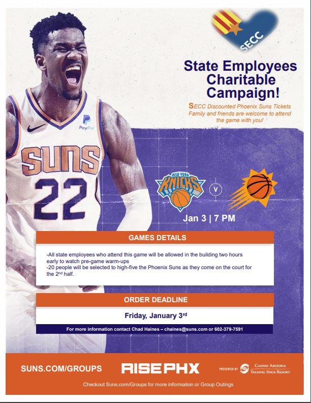 Suns vs. Knicks